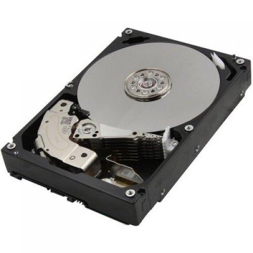 Твърд диск HDD Server TOSHIBA (3.5'', 8TB, 256MB, 7200 RPM, SATA 6 Gb/s) (снимка 1)
