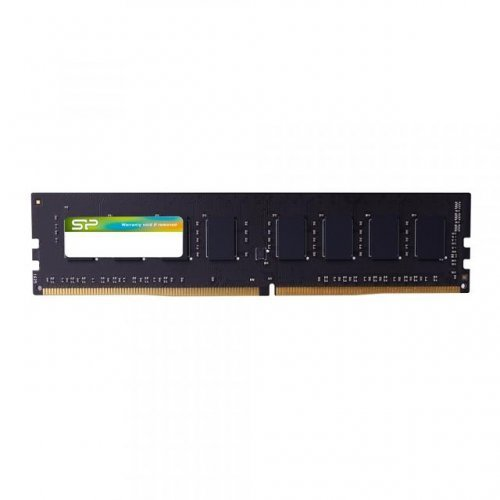 RAM памет DDR4 PC 16GB 2666MHz, Silicon Power, CL19  (снимка 1)