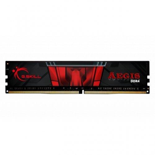 RAM памет DDR4 PC 16GB 2666MHz, G.SKILL Aegis, CL19  (снимка 1)
