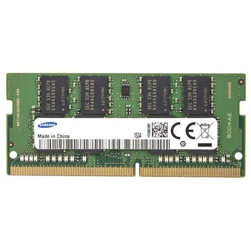 RAM памет DDR4 SODIMM 8GB 3200MHz 1.2V Samsung (снимка 1)
