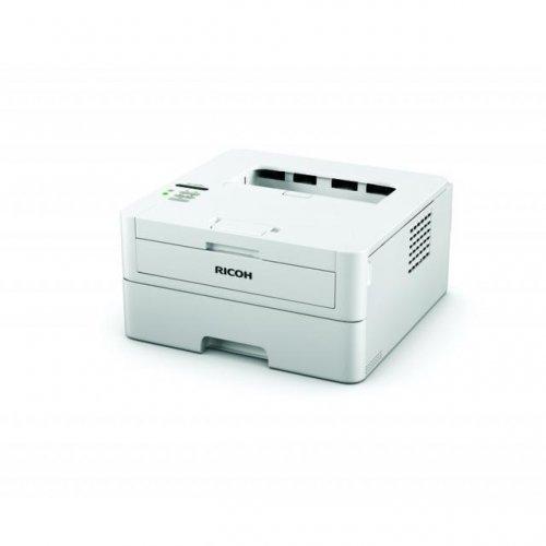 Принтер RICOH SP230DNW USB, LAN, WiFi, A4, 30 стр/мин (снимка 1)