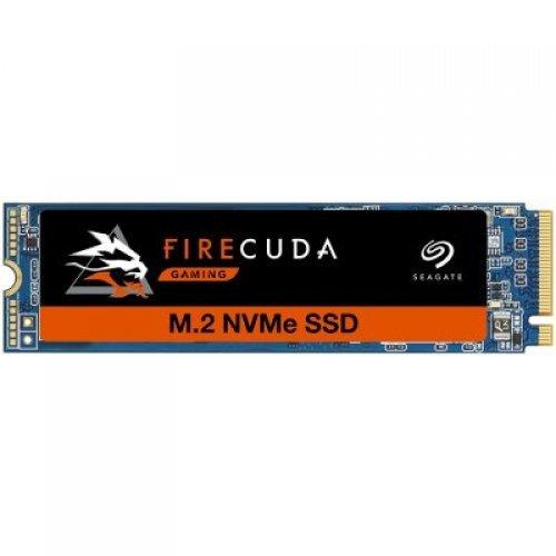 "SSD SEAGATE 500GB FireCuda 520 (M.2S""/PCIE) Single pack (снимка 1)"