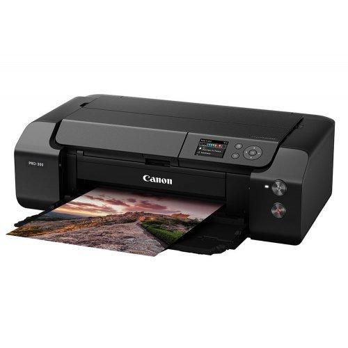 Принтер Canon imagePROGRAF PRO-300 (снимка 1)