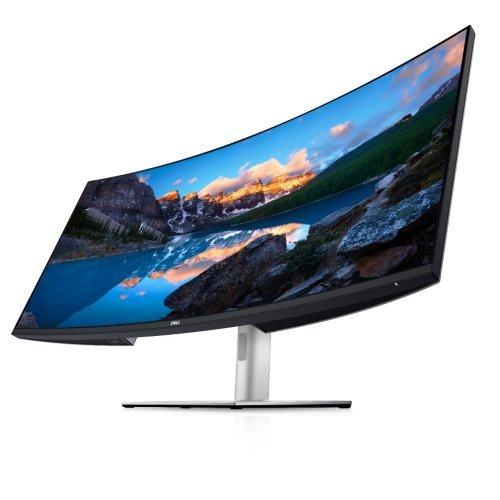 """Монитор Dell 39.7"""" U4021QW (снимка 1)"""