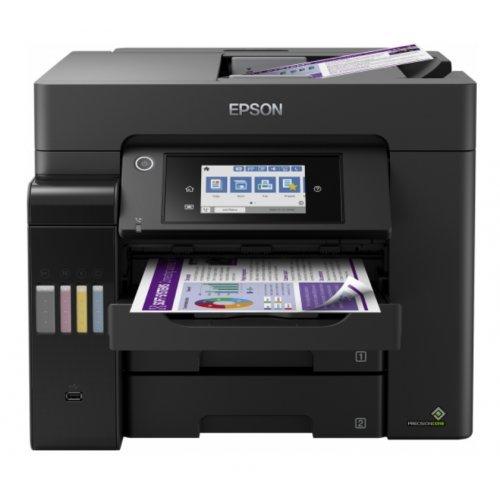 Принтер Epson EcoTank L6570 (снимка 1)