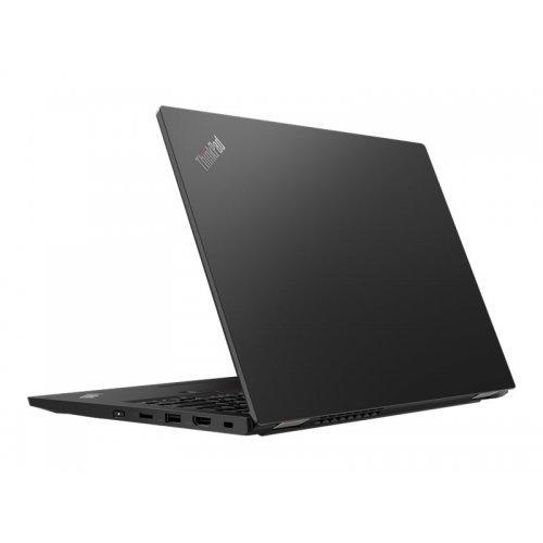 "Лаптоп Lenovo ThinkPad L13 20R3 - Core i5 10210U / 1.6 GHz - no OS - 8 GB RAM - 256 GB SSD TCG Opal Encryption 2, NVMe - 13.3"" IPS 1920 x 1080 (Full HD) - UHD Graphics - Wi-Fi 5, Bluetooth - black - kbd: Bulgarian (снимка 1)"