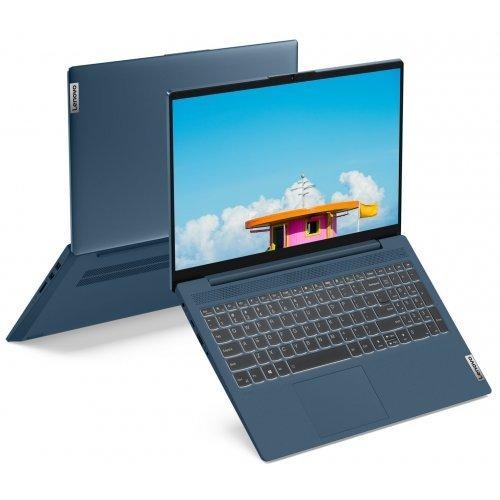 Лаптоп LENOVO IP5-15ITL05 /82FG00NFBM (снимка 1)