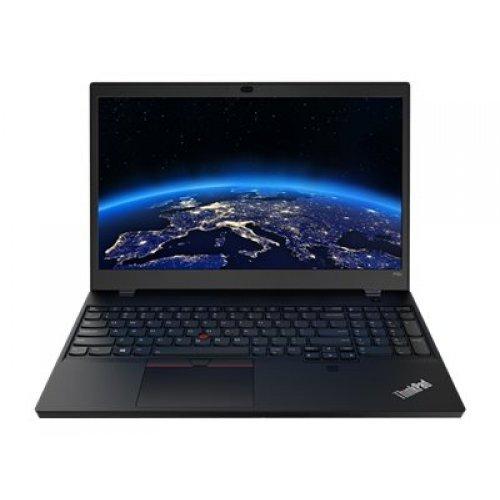 Лаптоп LENOVO P15 Intel Core i7-10750H 15.6inch FHD 16GB 512GB SSD P620 4GB Win 10 Pro 3Y (снимка 1)
