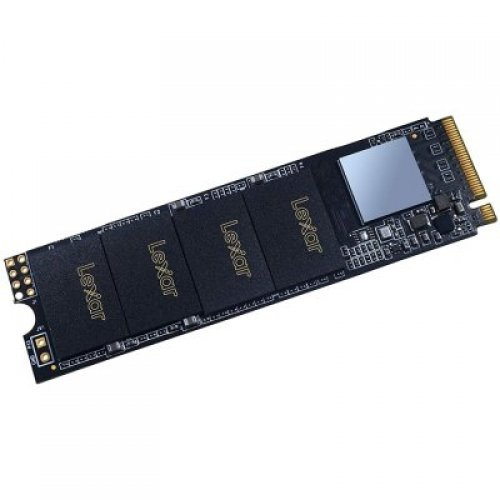 SSD LEXAR 1TB NM610 SSD, M.2 2280, PCIe Gen3x4, up to 2100 MB/s read and 1600 MB/s write (снимка 1)