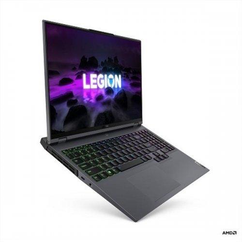 Лаптоп LENOVO LEGION 5 PRO/82JQ002EBM (снимка 1)