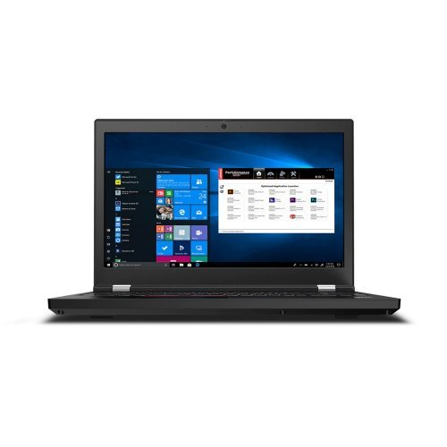 "Лаптоп Lenovo ThinkPad T15g Intel Core i7-10750H (2.6GHz up to 5GHz, 12MB), 32GB (2x16GB) DDR4 2933MHz, 512GB SSD, 15.6"" FHD (1920x1080) IPS AG, NVIDIA GeForce RTX 2070 SUPER Max-Q/8GB, WLAN, BT, 720p&IR Cam, Backlit KB, FPR, SCR, Black, 6 cell, win 10 Pro, 3Y (снимка 1)"