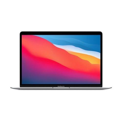 Лаптоп Apple MacBook Air 13.3/8C CPU/8C GPU/8GB/512GB - BUL KB - Silver (снимка 1)