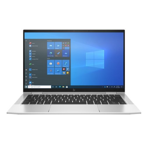 "Лаптоп HP EliteBook x360 1030 G8, Core i7-1165G7(2.8Ghz, up to 4.7GHz/12MB/4C), 13.3"" FHD UWVA AG 1000nits Touchscreen Privacy, 16GB RAM, 512GB PCIe SSD, WWAN I XMM 7360 LTE, WiFi 6AX201ax+BT5, Backlit Kbd, 4C Long Life, Win 10 Pro+Wacom AES Pen (снимка 1)"