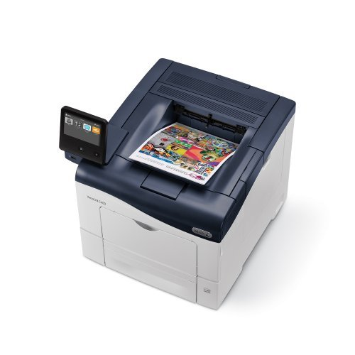 Принтер Xerox VersaLink C400 Colour Printer (снимка 1)