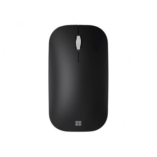Мишка Microsoft Modern Mobile Mouse Black (снимка 1)