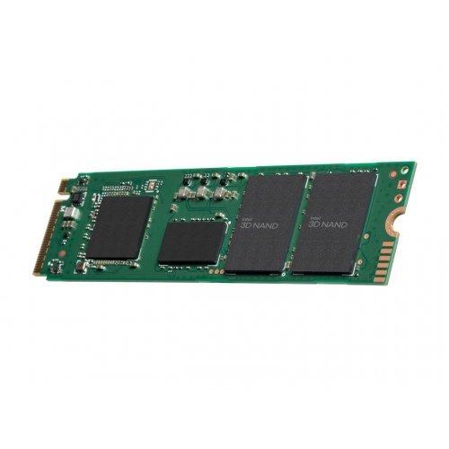 SSD Intel 1.0TB 670p Series (M.2 80mm PCIe 3.0 x4, 3D4, QLC) Retail Box Single Pack (снимка 1)