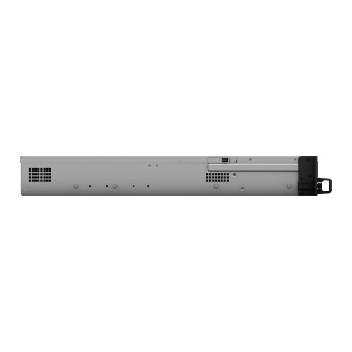 NAS устройство 36-bay Synology NAS server for Large Scale Business(12 bays on base, expandable to 36 with 2x RX1217/RX1217RP), Rackmount RS3621RPxs (снимка 1)