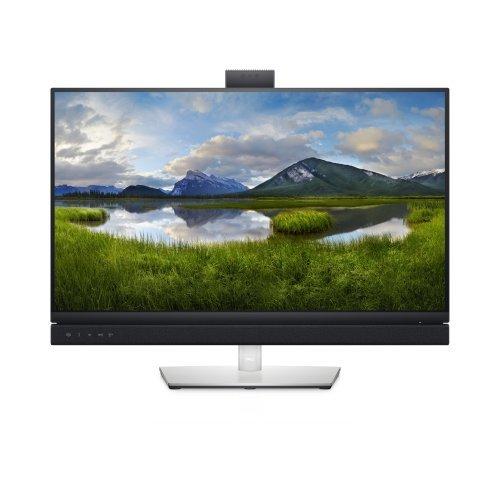 """Монитор Dell 27"""" C2722DE (снимка 1)"""