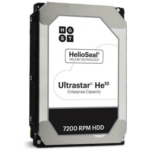 """Твърд диск Western Digital 8TB Ultrastar DC HC510, 3.5"""", 7200rpm, 512MB, SATA 3, 0F27611 (снимка 1)"""