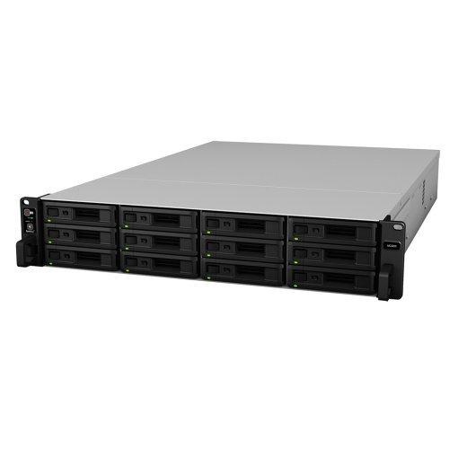 NAS устройство 36-bay iSCSI storage with active-active redundant controllers, redundant PSU (снимка 1)
