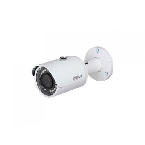 IP камера Dahua IPC-HFW1230S-0280B-S5, 2 MP H.265+ True DAY/NIGHT IP булет водоустойчива камера (снимка 1)