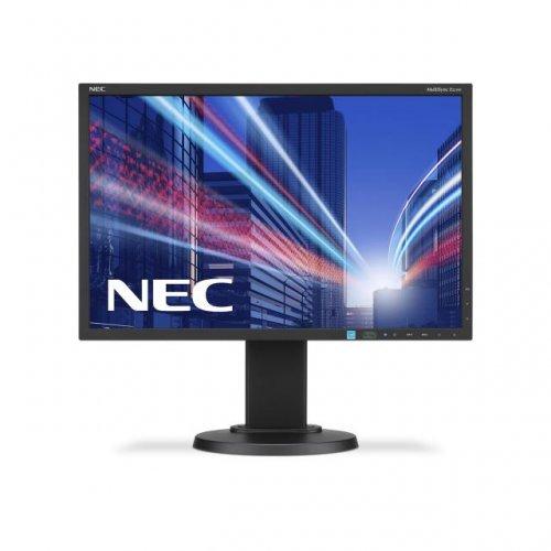 """Монитор NEC 22"""" E223W   (снимка 1)"""