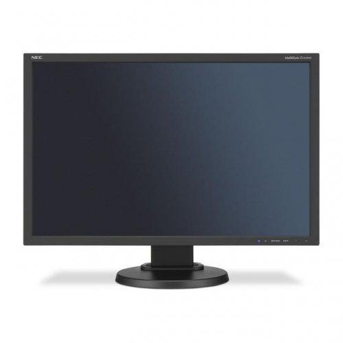 """Монитор NEC 24"""" E245WMi (снимка 1)"""