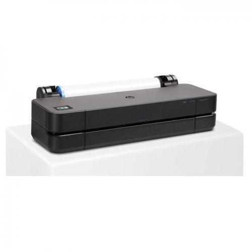 Принтер HP DesignJet T230 24-in Printer (снимка 1)