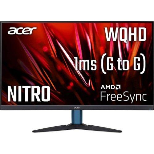 """Монитор Acer 27"""" Nitro KG272Ubmiipx (снимка 1)"""