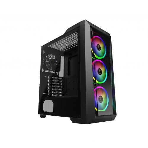 Компютърна кутия Gamdias - TALOS M1 LITE - aRGB, Tempered Glass (снимка 1)
