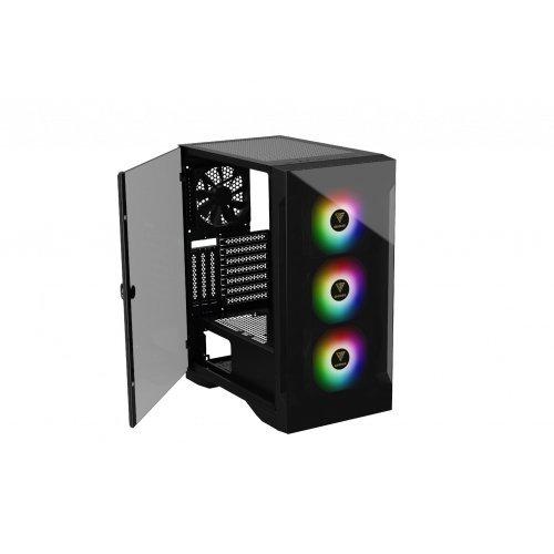 Компютърна кутия Gamdias Case ATX - TALOS E2 Elite - aRGB, Tempered Glass (снимка 1)