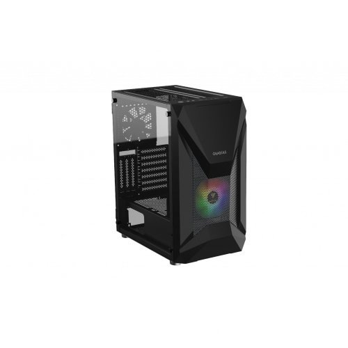 Компютърна кутия Gamdias Case ATX - ATHENA E1 Elite - aRGB, Tempered Glass (снимка 1)