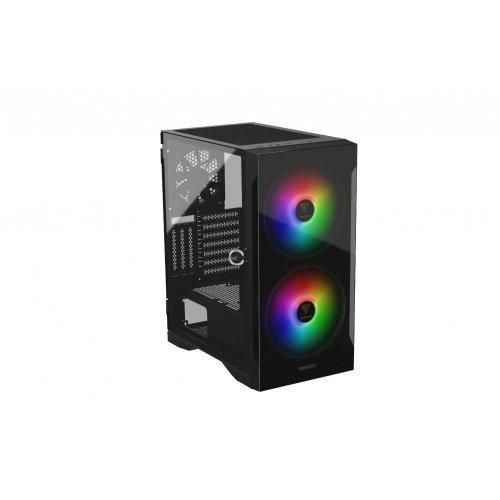 Компютърна кутия Gamdias Case ATX - APOLLO E2 Elite - aRGB, Tempered Glass (снимка 1)