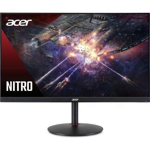 """Монитор Acer 27"""" Nitro XV271Zbmiiprx  (снимка 1)"""