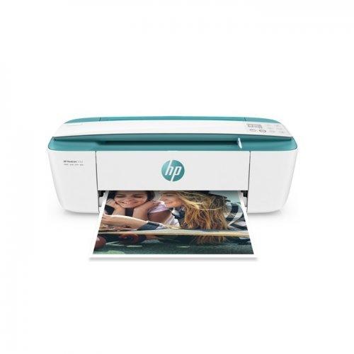 Принтер HP DeskJet 3762 All-in-One Printer (снимка 1)