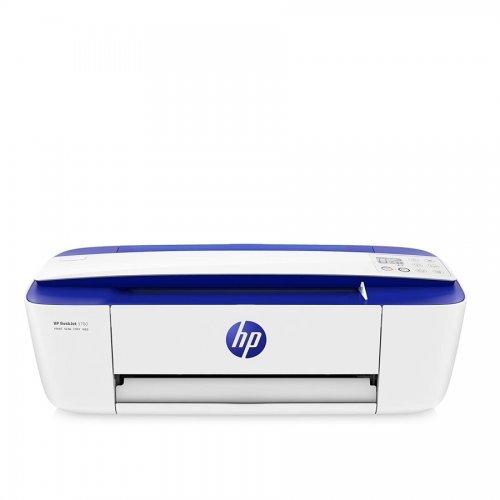 Принтер HP DeskJet 3760 All-in-One Printer (снимка 1)