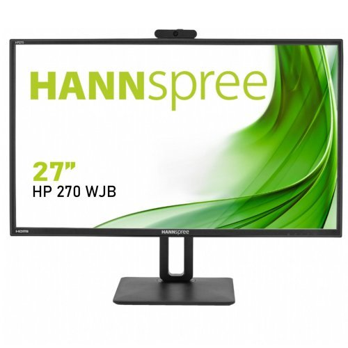 "Монитор HANNSPREE 27"" HP248WJB (снимка 1)"