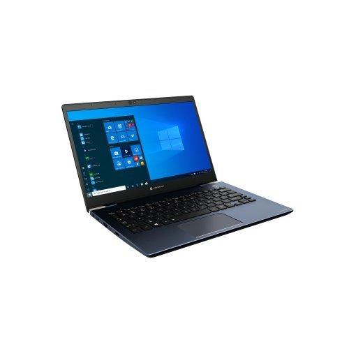 "Лаптоп Dynabook Toshiba Portege X30L-J-11K  Intel Core i5-1135G7, DDR4 3200 8GB Onboard,13.3"" FHD AG, M.2 PCIe 512G SSD, shared graphics, 0.9M HD w/ MICx2 FA, BT,No 3G/LTE, Intel 11ax+acagn+BT (2x2), Windows 10 Pro, Lith-Polymer-4 cell (снимка 1)"