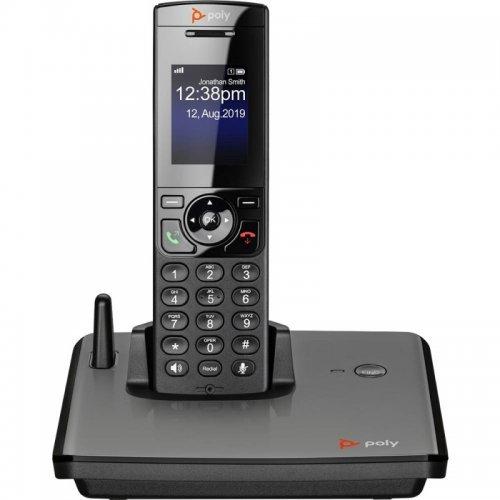 Poly VVX D230 IP DECT телефон (снимка 1)