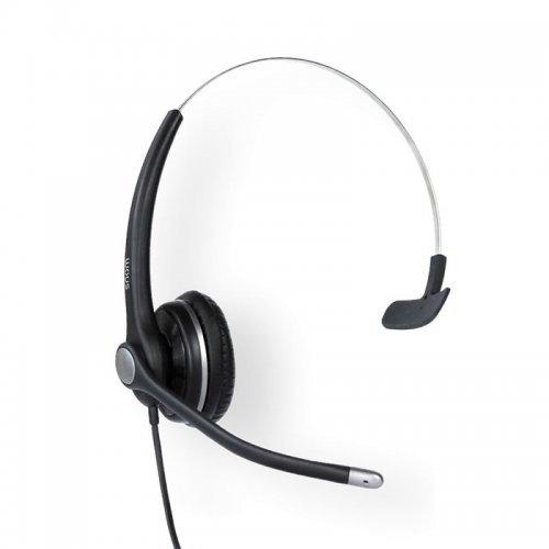 Колцентър слушалка Snom A100М  (снимка 1)