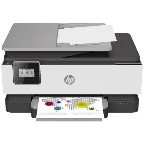 Принтер HP OfficeJet 8012e AiO Printer (снимка 1)