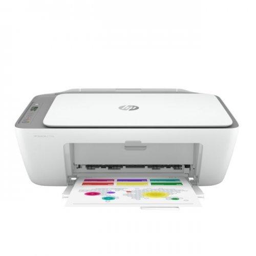 Принтер HP DeskJet 2720e All-in-One Printer (снимка 1)