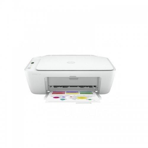 Принтер HP DeskJet 2721e All-in-One Printer (снимка 1)