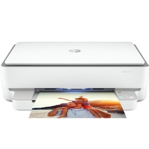 Принтер HP Envy 6020e AiO Printer (снимка 1)