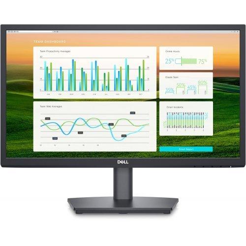 """Монитор Dell 21.5"""" E2222HS (снимка 1)"""