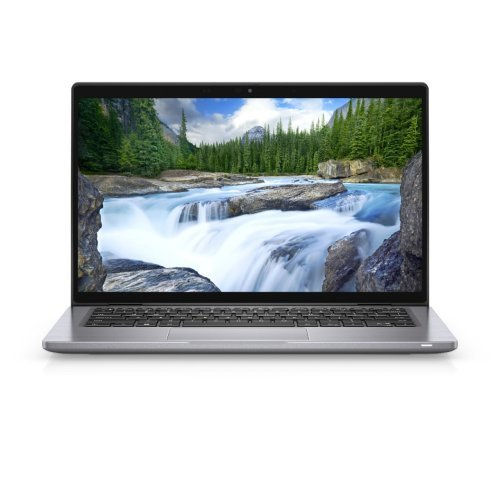 "Лаптоп Dell Latitude 7320, сребрист, 13.3"" (33.78см.) 1920x1080 (Full HD) без отблясъци 60Hz тъч, Процесор Intel Core i5-1145G7 (4x/8x), Видео Intel Iris Xe Graphics, 16GB DDR4 RAM, 512GB SSD диск, без опт. у-во, Windows 10 Pro 64 English ОС, Клавиатура- светеща (снимка 1)"