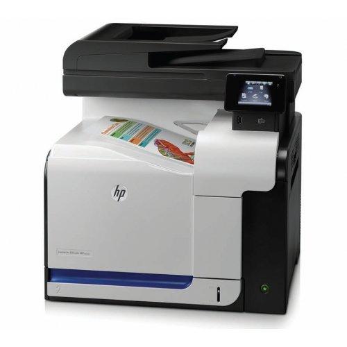 HP LaserJet Pro M570dn, CZ271A (снимка 1)