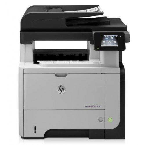 HP LaserJet Pro M521dn, A8P79A (снимка 1)