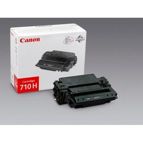Canon CRG-710H, CR0986B001AA, тонер касета за Canon LBP-3460 (снимка 1)