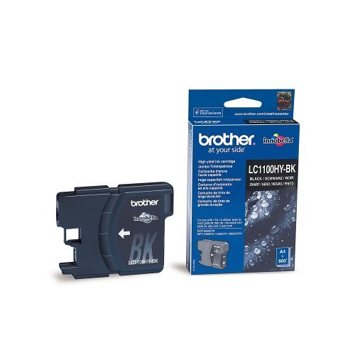 Brother LC-1100HYBK Ink Cartridge High Yield for MFC-6490, DCP-6690/6890 series (снимка 1)